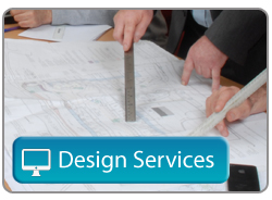 Bespoke solutions with our Design Services