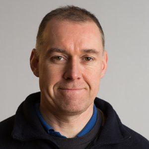Ronan Walsh