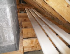 Ducting Installation